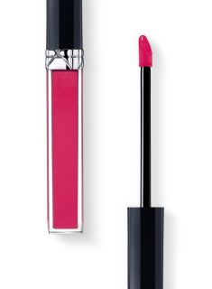 Dior Rouge Brillant lip gloss